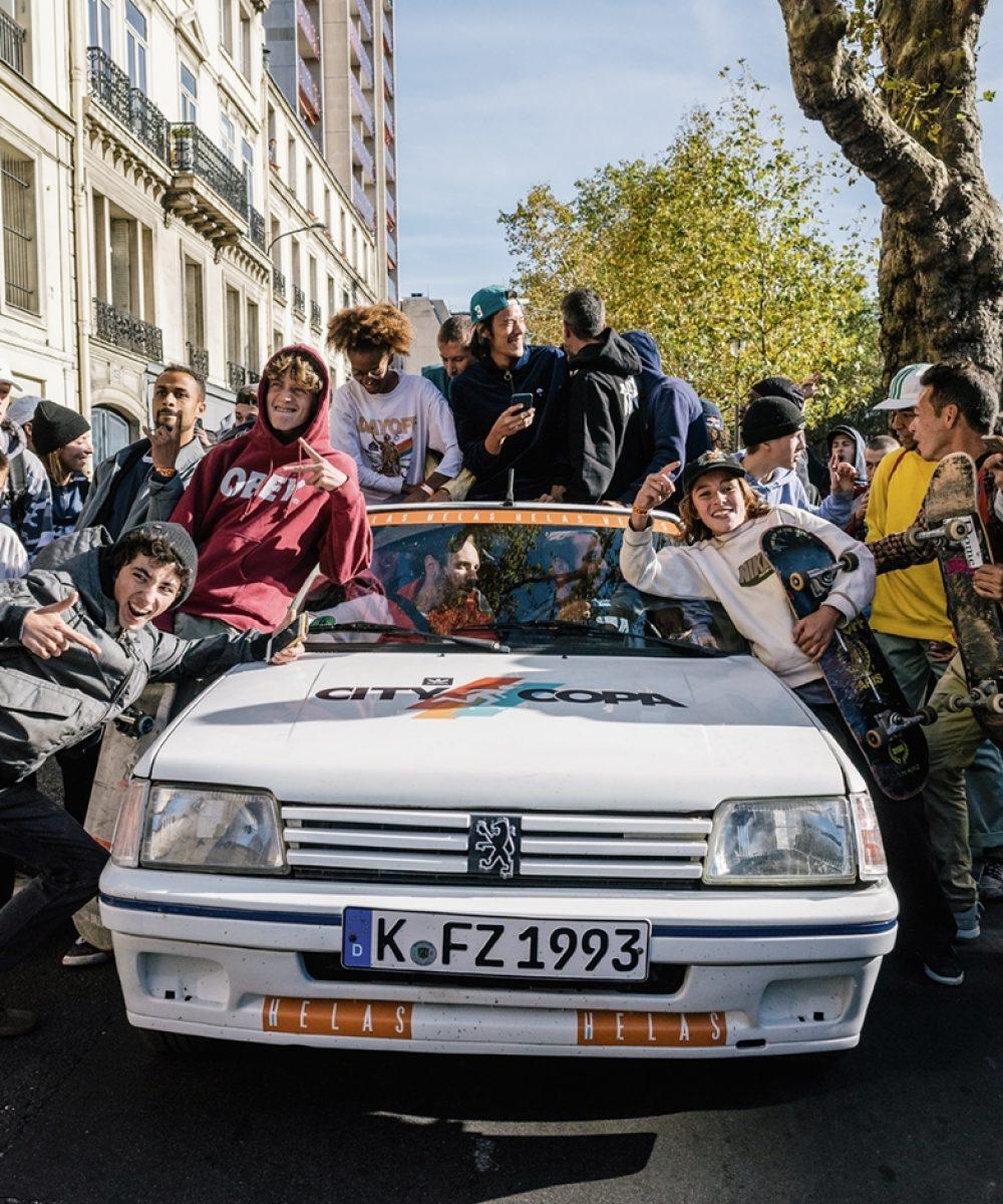 Adidas Skateboarding Das Days Paris 06